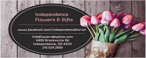 INDEPENDENCE FLOWERS & GIFTS