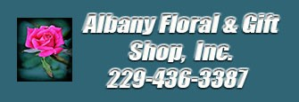ALBANY FLORAL & GIFT SHOP