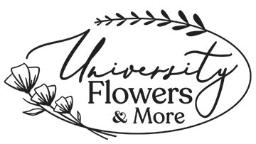 University Flowers & More