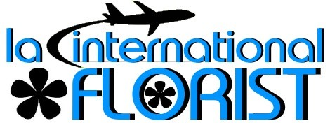 LA INTERNATIONAL FLORIST INC.