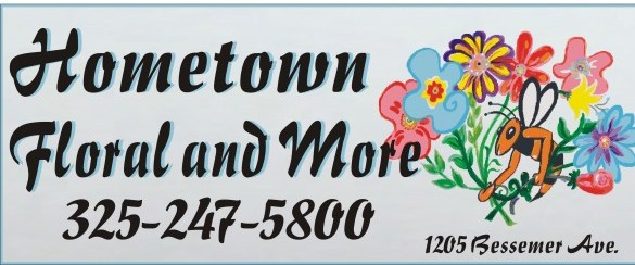 Hometown Floral and More