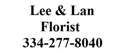 LEE & LAN FLORIST