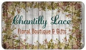 Chantilly Lace Floral Boutique LLC