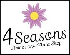 FOUR SEASONS PLANT & FLOWER SHOP