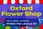 OXFORD FLOWER SHOP