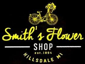 SMITH'S FLOWERS