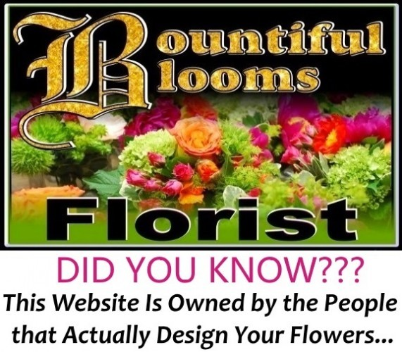 BOUNTIFUL BLOOMS FLORIST