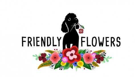 FRIENDLY FLOWERS
