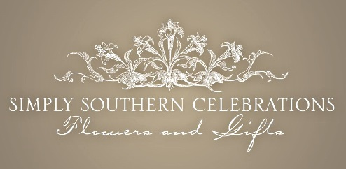 Simply Southern Celebrations Flowers and Gifts