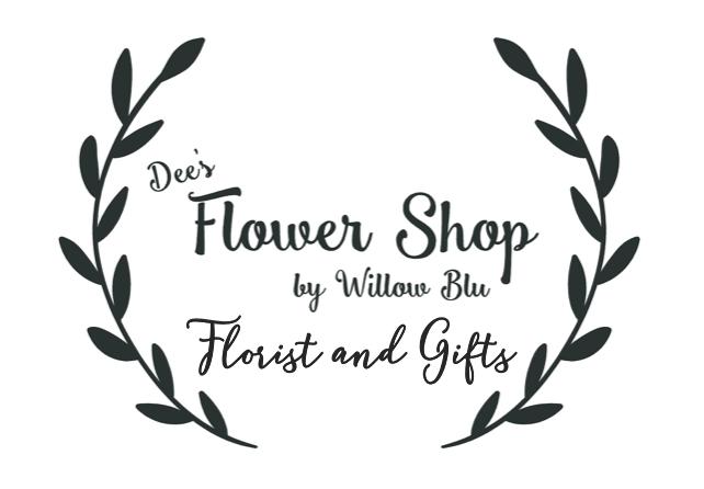 Dee's Flower Shop by Willow Blu