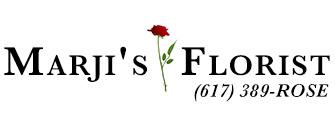 MARJI'S FLORIST
