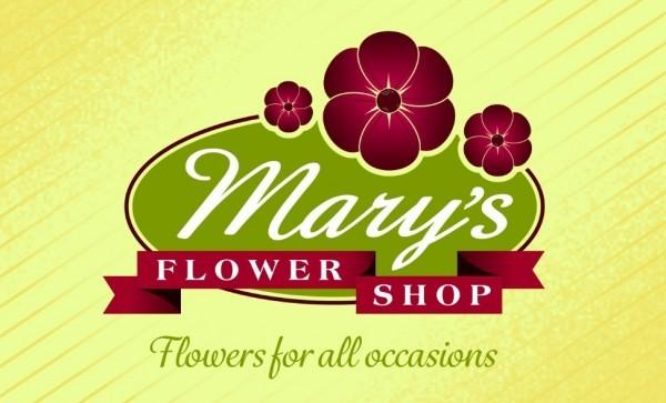 MARY'S FLORIST CORP.