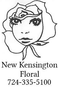 New Kensington Floral