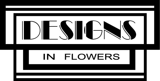 DESIGNS IN FLOWERS