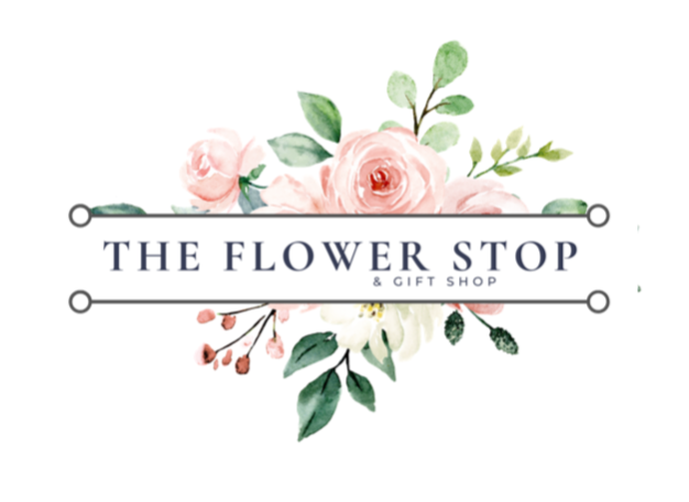THE FLOWER STOP & GIFT SHOP