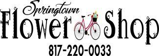 Springtown Flower Shop