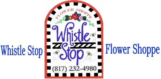 WHISTLE STOP FLOWER SHOPPE