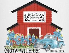 BOBO'S FLORIST & NURSERY