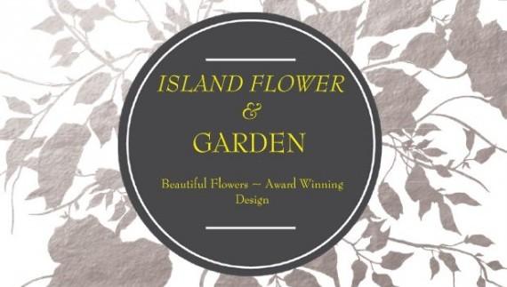 ISLAND FLOWER & GARDEN