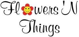 FLOWERS 'N THINGS FLOWER & GIFT SHOP
