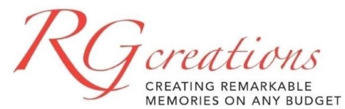 Irma's Flowers & Gifts/ RG Creations