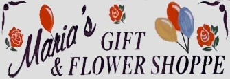 MARIA'S FLOWER & GIFT SHOP