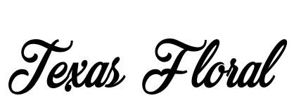 TEXAS FLORAL