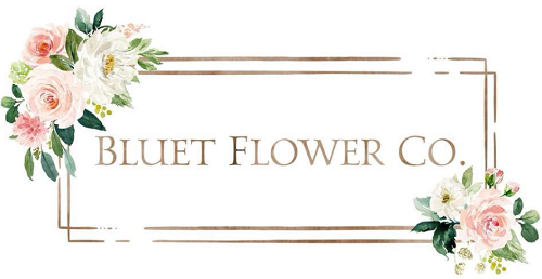 Bluet Flower Co.