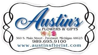 AUSTIN'S FLORIST & GIFTS