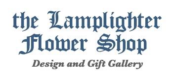 THE LAMPLIGHTER FLOWER SHOP